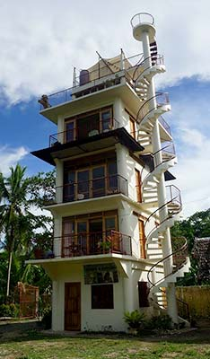Momo Village Guesthouse Tower Panglao